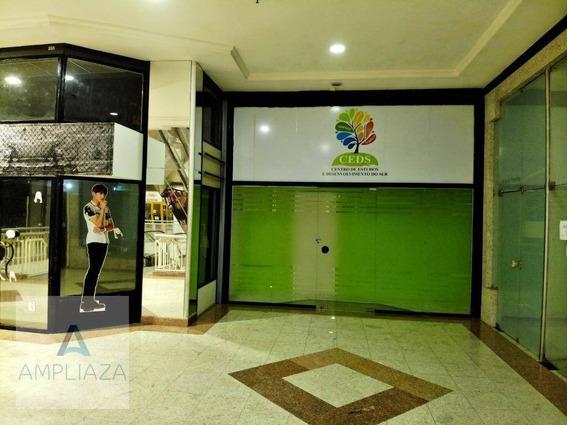 Loja Para Alugar, 80 M² Por R$ 1.000,00/mês - Meireles - Fortaleza/ce - Lo0005