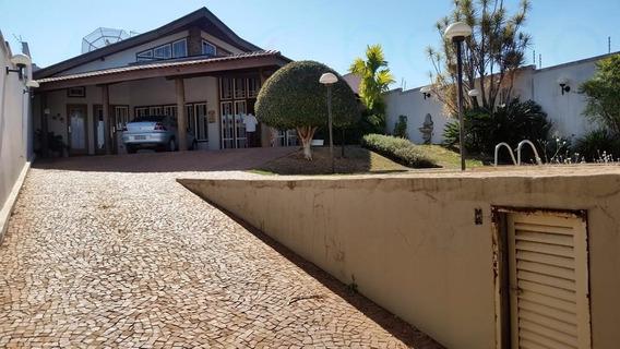 Casa Para Venda, 3 Dormitórios, Parque Da Imprensa - Mogi Mirim - 781