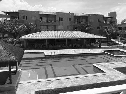 Apartamento Mobiliado Beira Mar A Venda Em Búzios