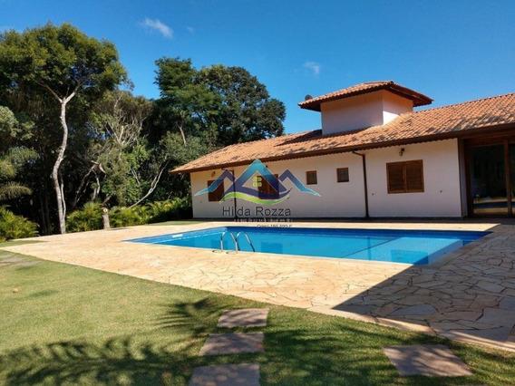 Chacara Em Condominio - Centro - Ref: 912 - V-912