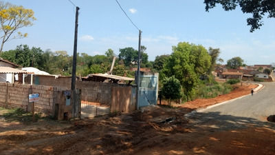 Terreno Venda - Bauru - Sp - 4395