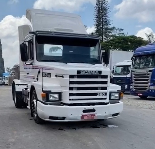 Scania 113 360 4x2 1994 Linda