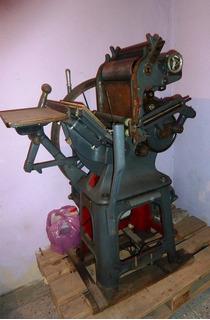 Minerva Tipografica Pigmea Perlita