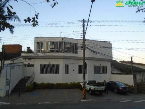 Imagem 1 de 22 de Venda Sobrado Comercial Jardim Maia Guarulhos R$ 4.500.000,00 - 31180v