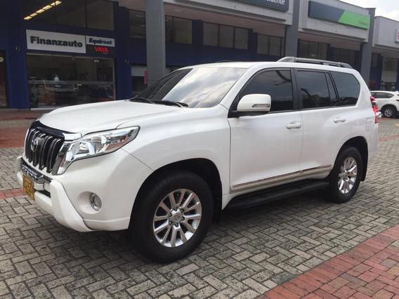 Toyota Prado Txl 3.0 4x4 2015 Blindaje 2 Plus