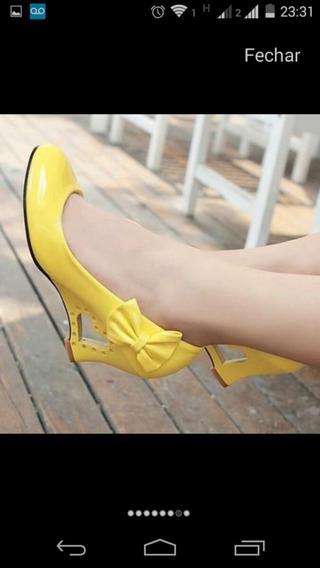 Sapato Para Festa Importado