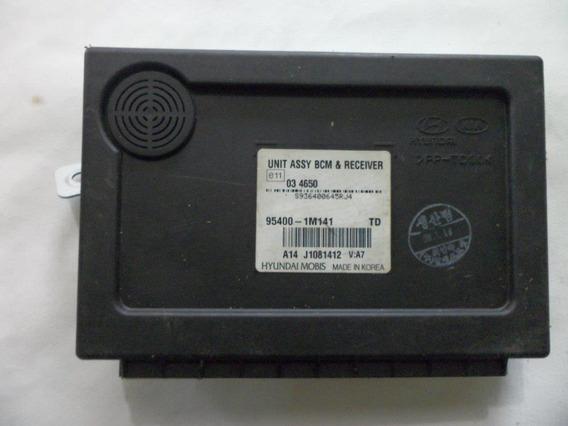 Modulo Imobilizador Alarme Bsm Cerato I30 95400-1m141