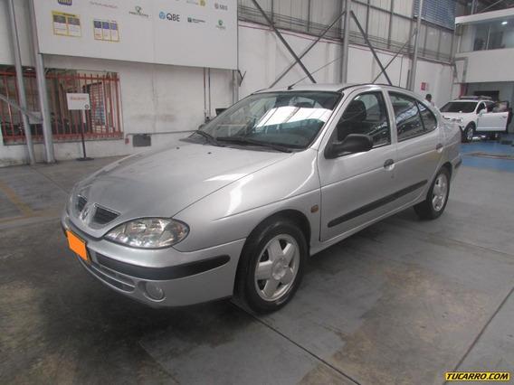 Renault Mégane *