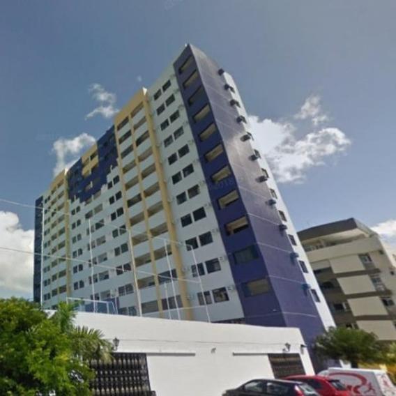 Apartamento Para Locação Em João Pessoa, Jardim Oceania - 894983
