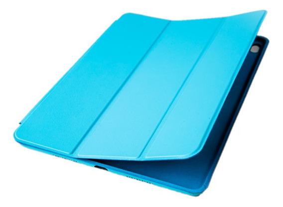 Capa De iPad Smart Case Couro Tratado Vários Modelos/cores