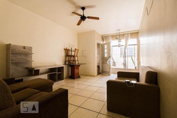Apartamento Para Aluguel - Cristal, 3 Quartos, 80 - 893027287