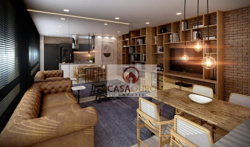 Apartamento Com 2 Quartos À Venda, 69 M²  - Lourdes - Belo Horizonte/mg - Ap0540