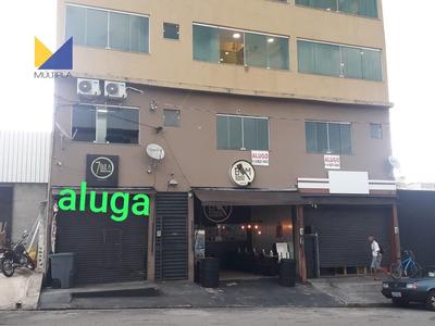 Ponto Comercial Para Alugar No Bairro Jardim São Jorge Em - 683-2