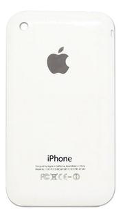 Tapa Trasera iPhone 3g