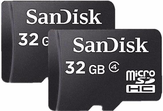 Cartão Memoria Micro Sd 32gb Promoção