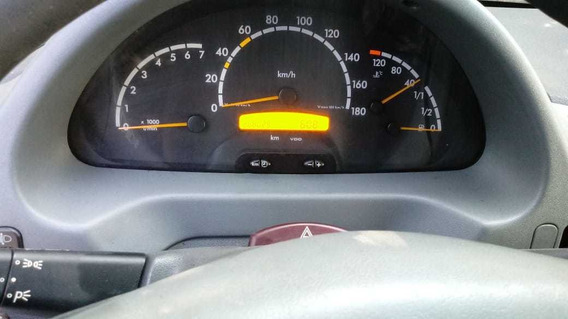Mercedes-benz Sprinter Furgão 2.2 Cdi 313 Curto Teto Baixo