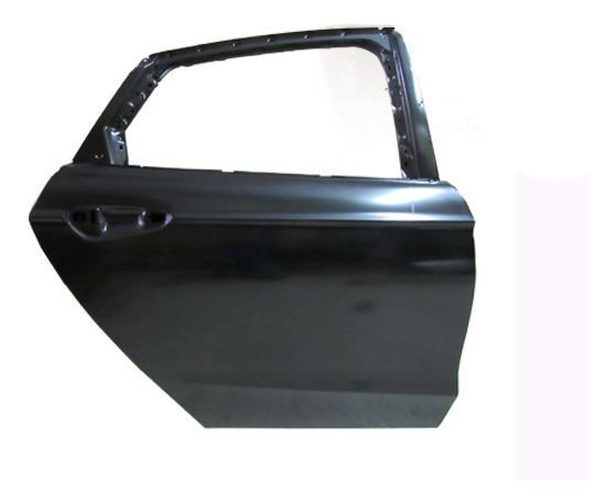Porta Traseira Ld Dobradicas Mondeo 1993 A 2014