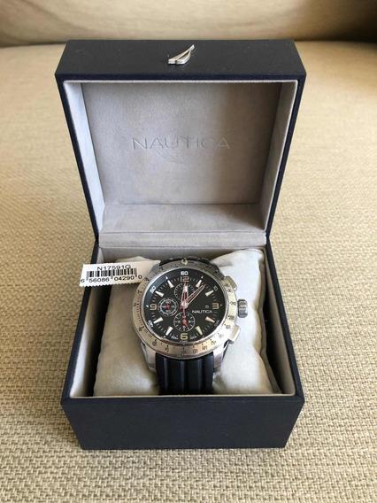 Relógio Nautica N17591g