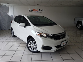 Honda Fit 1.5 Fun Cvt Ri 526