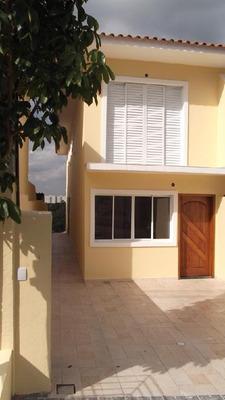 Casa Para Venda, 3 Dormitórios, Raposo Tavares - Km 31 - Cotia - 853