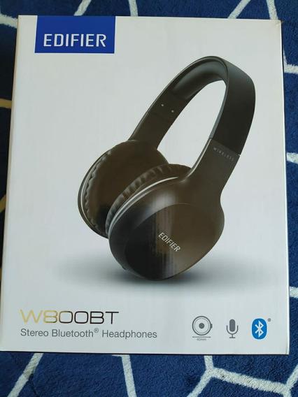 Fone Edifier Bluetooth W800bt