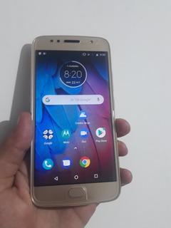 Telefono Celular Motorola Moto G5s