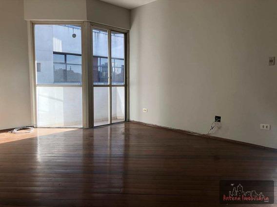 Apartamento Na Santa Cecília - Cód. De Referência: 7795. - A7795