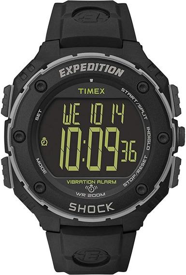 Timex Expedition Shock Xl Men