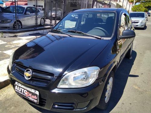 Imagem 1 de 10 de Chevrolet Celta 2008 1.0 Flex Bonito