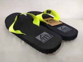 Chinelo Masculino Reef Mc Clurg Surf Sandália Original