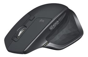 Mouse Logitech Mx Master 2s Wireless E Bluetooth Unifying