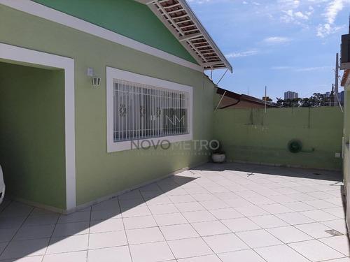 Casa À Venda Em Jardim Santa Genebra - Ca005624