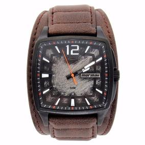 Relógio Mormaii Mo197357 Produto Original 1 Ano De Garantia