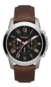Relógio Fossil Masculino Fs4813/0pn