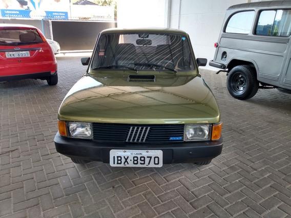 Fiat Fiat City 147 1.0 Fi