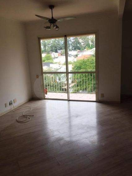 Apartamento Residencial Para Locação, Morumbi, São Paulo. - Ap1214