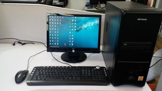 Computador Intel Pentium Dual Core 3 Ghz Hd 240 Gb