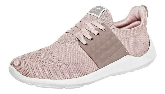 Tenis Pepe Jeans 3200 Roxy Color Rosa Mujer Shoes Pk
