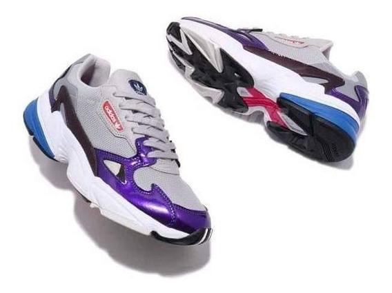 Tênis adidas Folcon W Originals