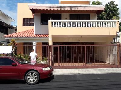 Vendo 2do Nivel Casa En El Km.9, De La Independencia