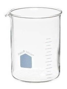 Vasos De Precipitados De Forma Baja Corning Pyrex Vista, 400