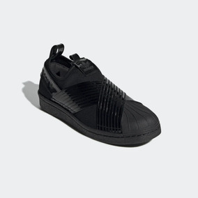 Tênis adidas Superstar Slip On - Bd8055