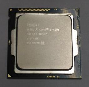 Processador Intel I5 4440