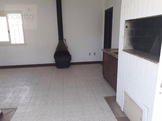 Cobertura Com 3 Dormitórios Para Alugar, 130 M² - Higienópolis - Porto Alegre/rs - Co0070