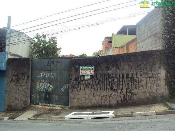 Venda Terreno Até 1.000 M2 Jardim Santa Mena Guarulhos R$ 530.000,00 - 25826v