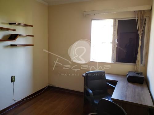 Apartamento Para Venda No Jardim Flamboyant Em Campinas - Imobiliária Em Campinas. - Ap04231 - 69278350
