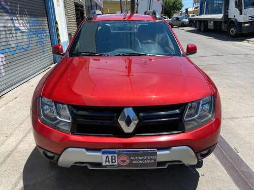 Renault Duster Oroch 2.0 Privilege `17