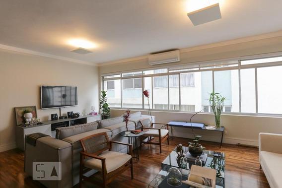 Apartamento Para Aluguel - Jardim Paulista, 2 Quartos, 126 - 892997262