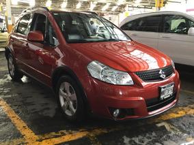 Suzuki Sx4 X Over Aut 2011