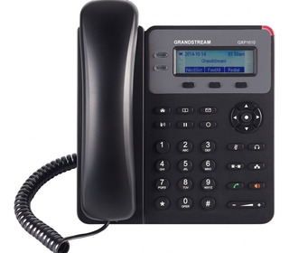 Teléfono Ip Grandstream Ref.gxp1610 Sip Asterisk 3cx Freepbx